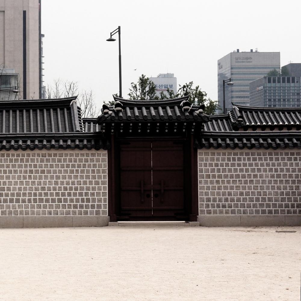 경복궁 Gyeongbokgung Seoul
