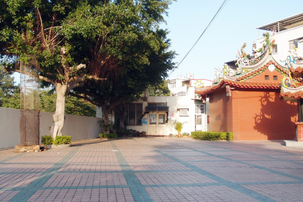 Hsinchu Science Park