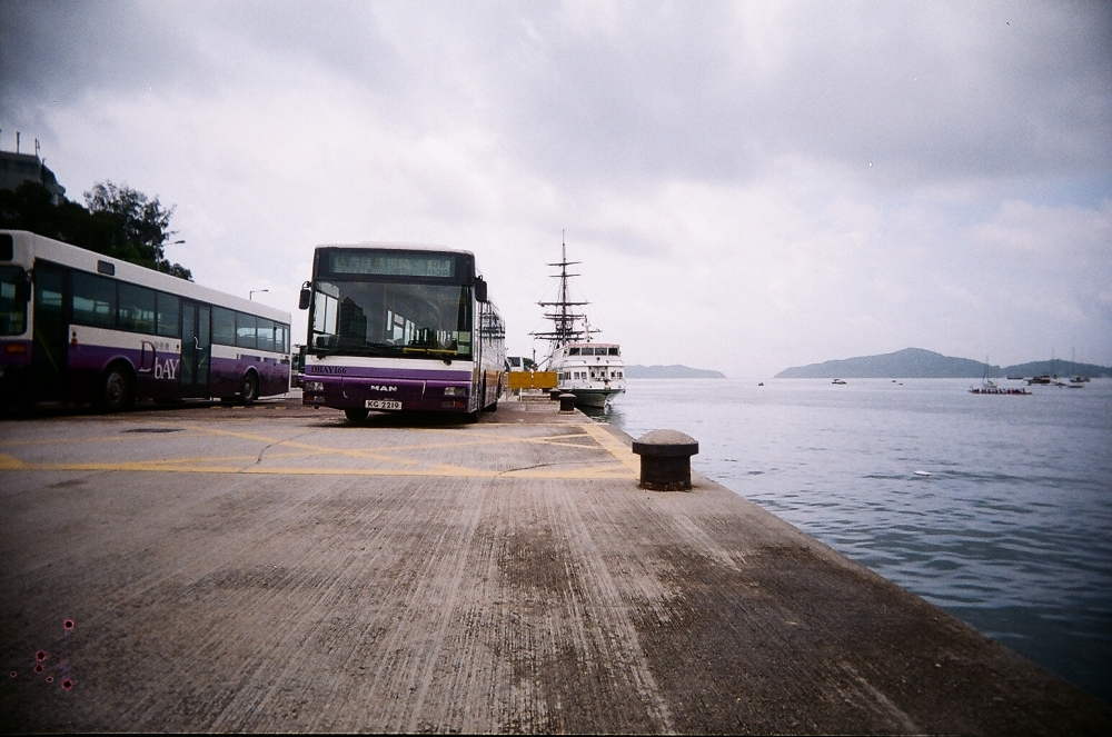 Freelance Travel Photographer | Hong Kong