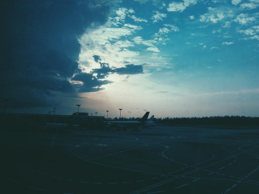 Changi Airport Terminal 2, Singapore