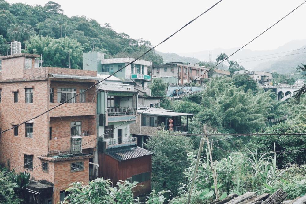 Pingxi, Taiwan.