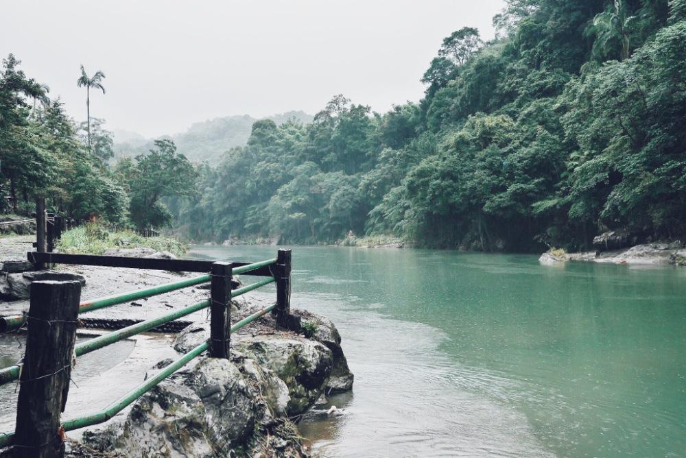 Shifen, Taiwan.