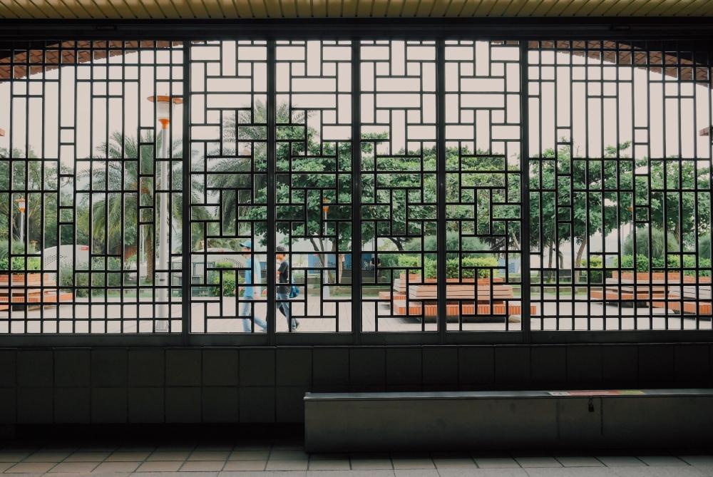 Tamsui, Taipei, Taiwan.