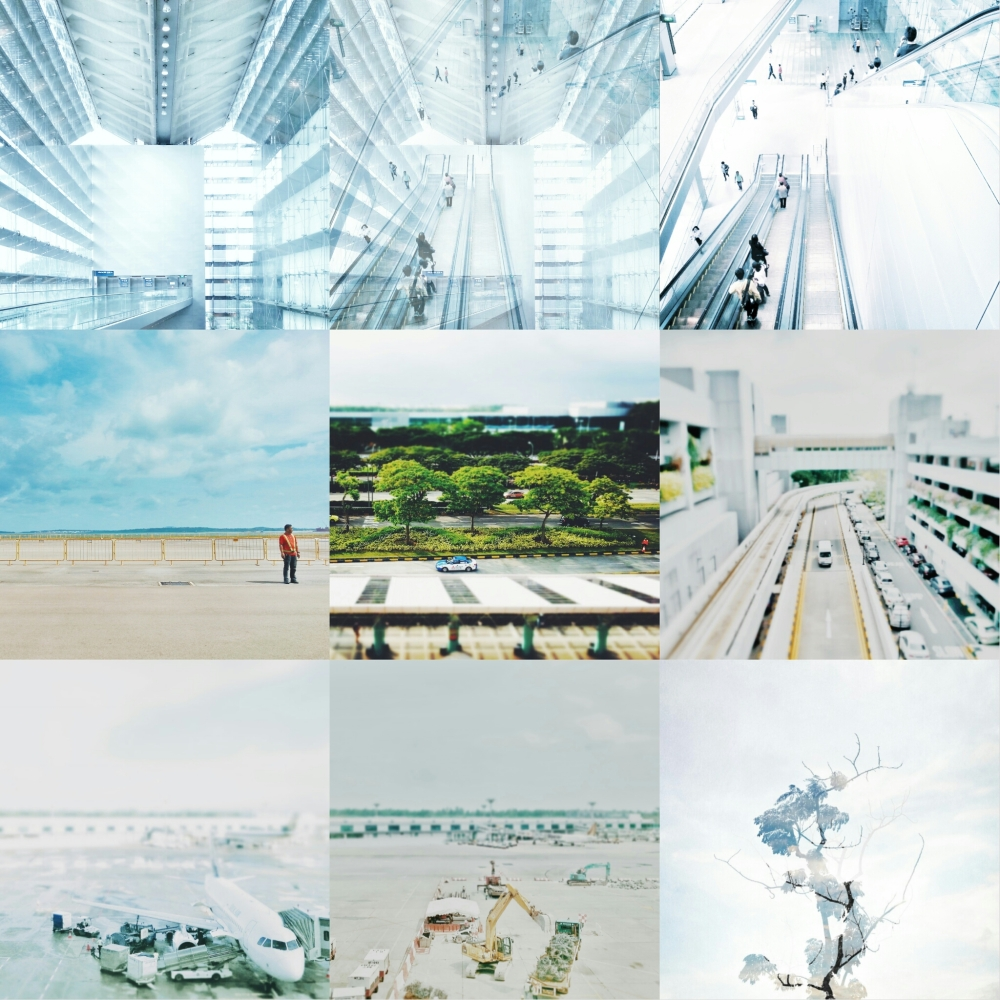 Conceptual Photographer | Noise Singapore 2014 Showcase