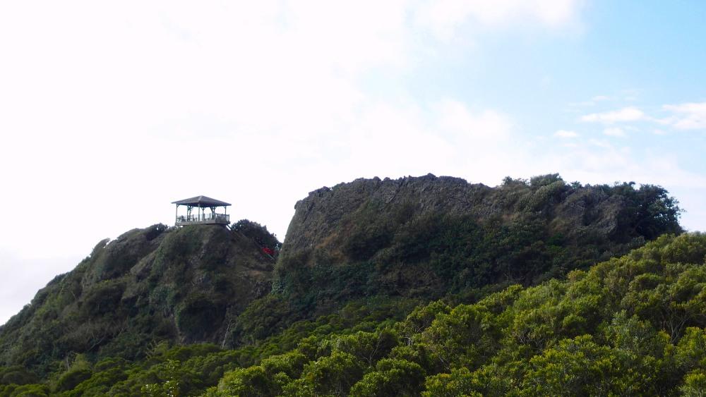Sheding Nature Park, Kending, Taiwan.