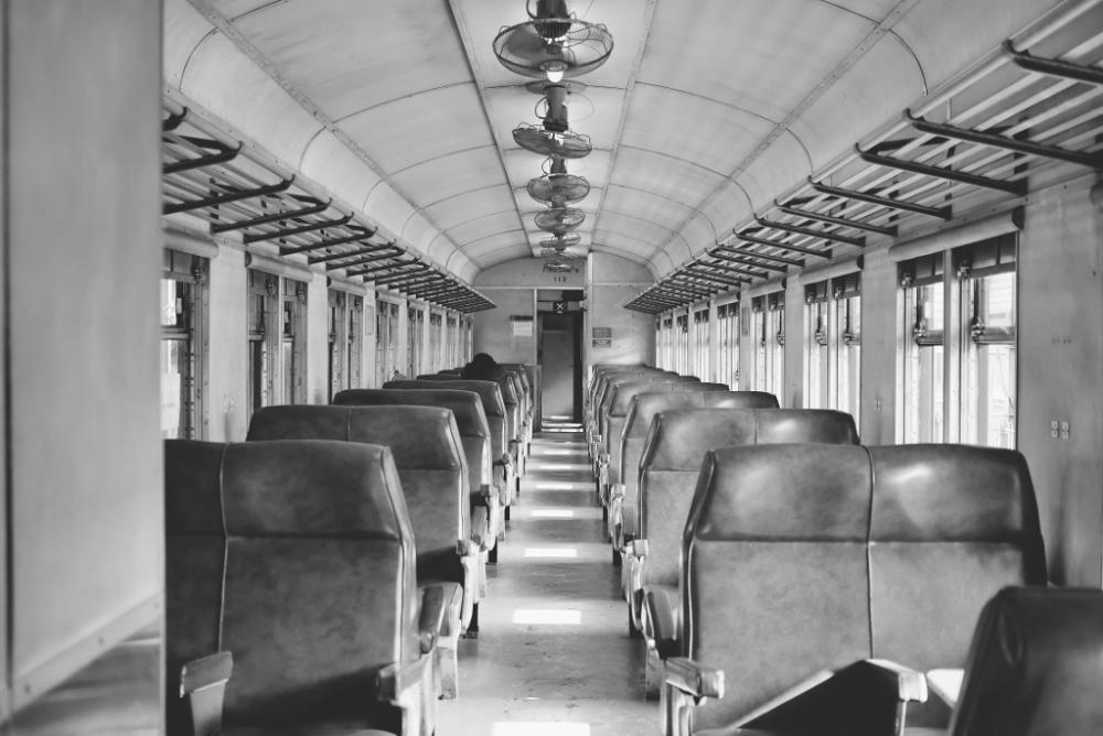 Tai Po Railway Museum