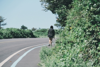Travel Photographer | Early autumn in Jeju (제주도) South Korea