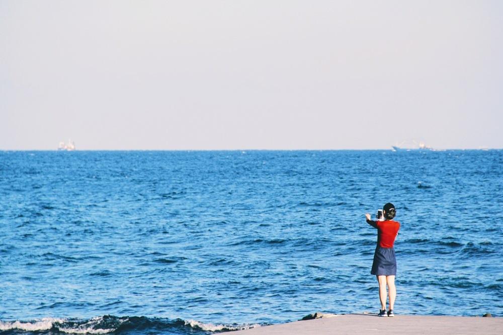 Travel Photographer   Autumn in Jeju Island (제주도) South Korea