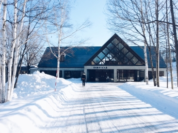 Freelance Travel Photographer | Furano Cheese Factory Hokkaido Japan