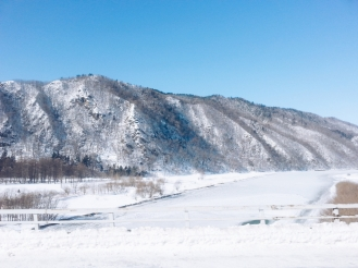 Freelance Travel Photographer | On the road in Hokkaido
