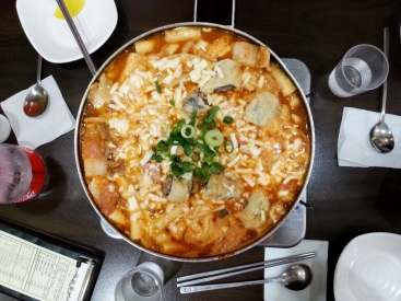 Freelance Travel Writer | What to eat in Seoul: Kimchi Stew