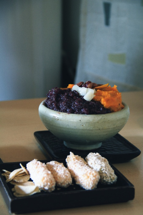 Travel Food Photographer   Suyeonsanbang (수연산방) Traditional Korean Teahouse Seoul South Korea