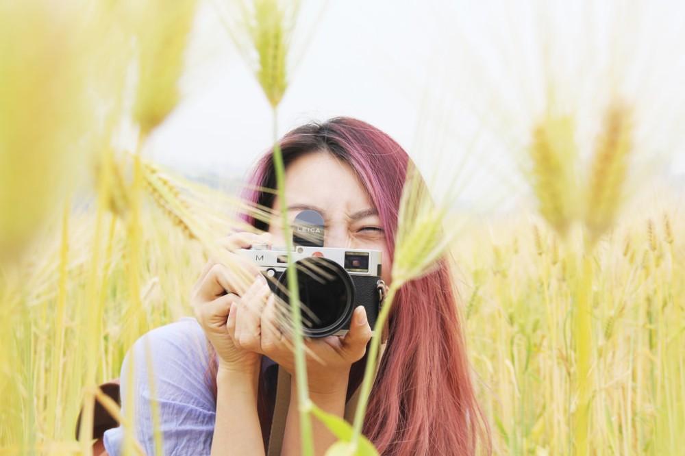 Portrait Photographer | Ichon Hangang Park