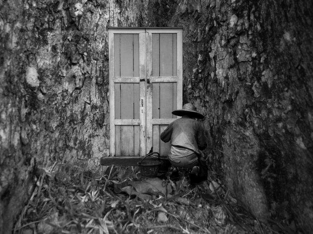 Conceptual Photographer | Noise Singapore 2013
