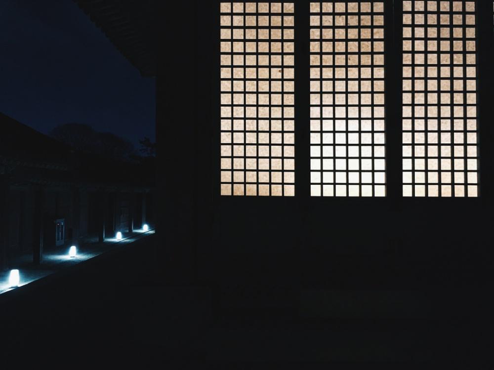 Changgyeonggung Palace (창경궁), Seoul.