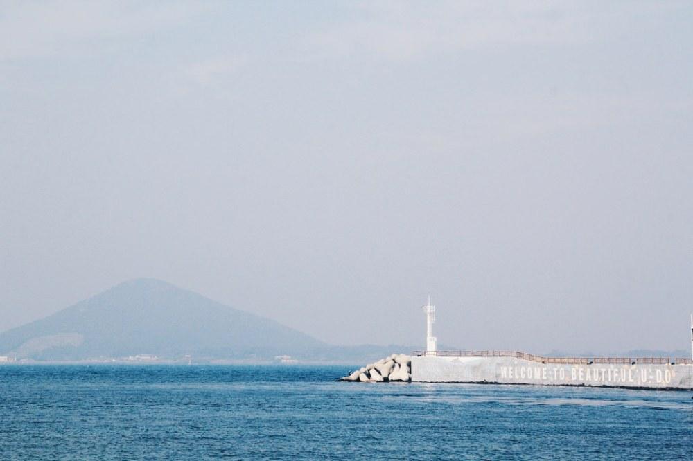 Travel Photographer   Udo Maritime Park (Udo Island) (우도해양도립공원) Jeju South Korea
