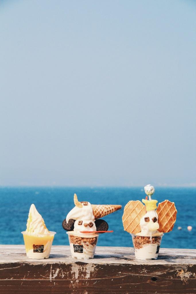Travel Lifestyle Photographer   Udo Maritime Park (Udo Island) (우도해양도립공원) Jeju South Korea