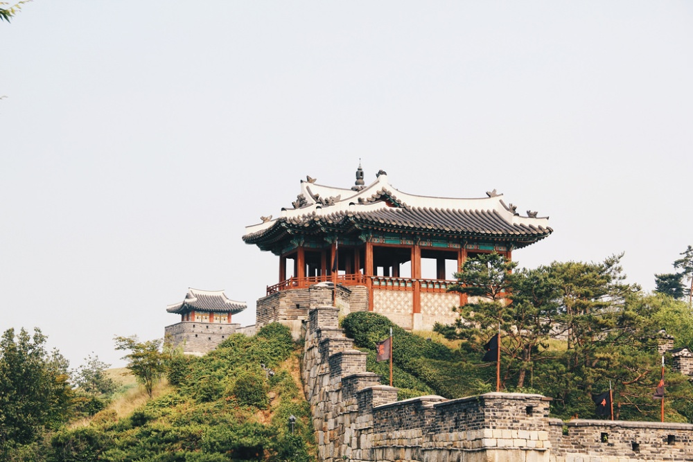 Suwon (수원)
