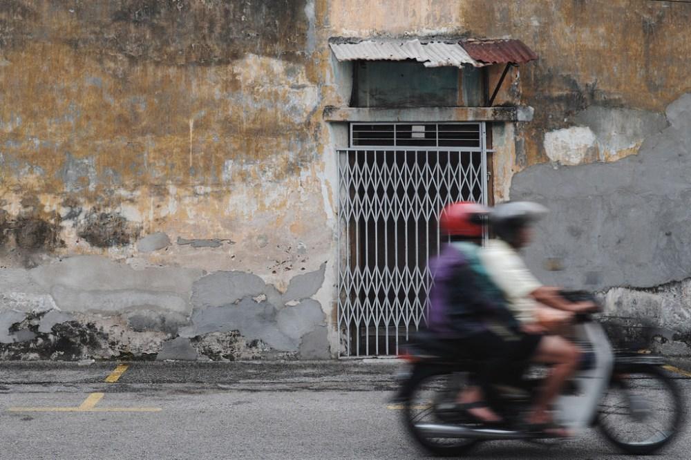Travel Street Photographer   Georgetown Penang Malaysia
