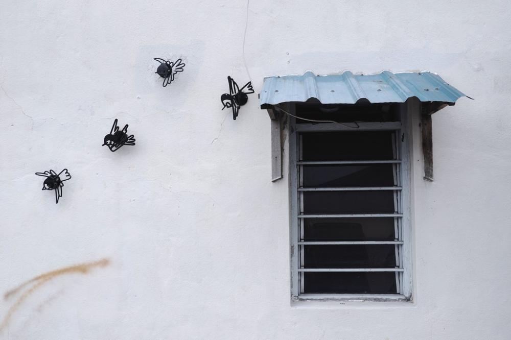 Travel Photographer   Street art in Georgetown Penang Malaysia