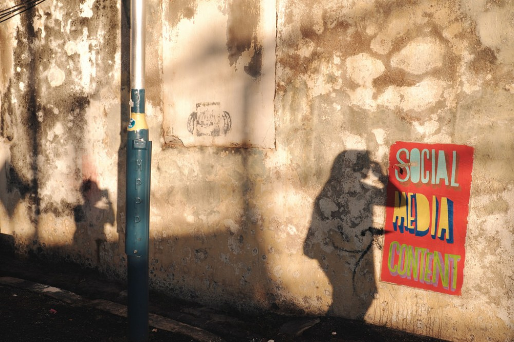Travel Photographer   Street art in Georgetown Penang.