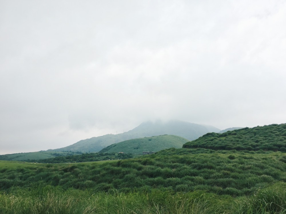Freelance Travel Photographer | Yangmingshan (陽明山) Taiwan