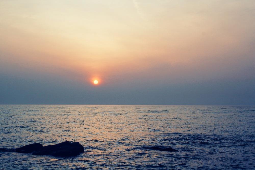 Travel Photographer   Sunrise Jeongdongjin (정동진) South Korea