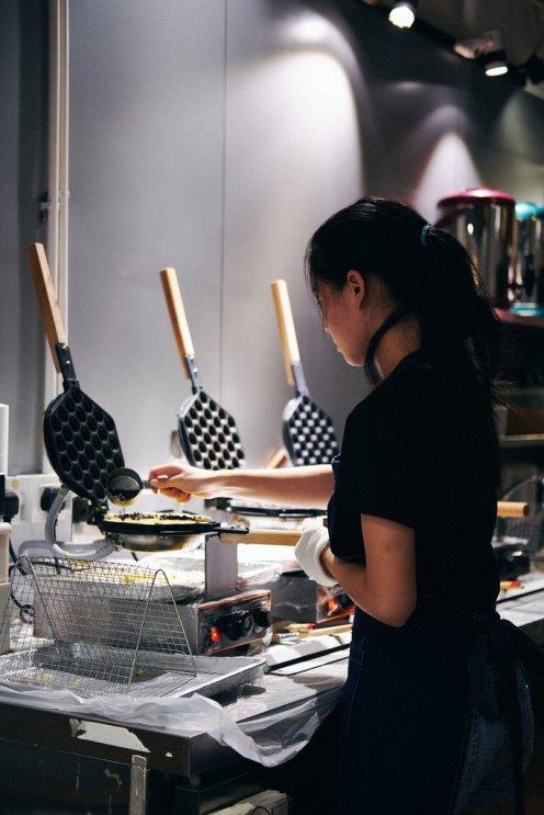 Travel & Food Photographer | Modos Mong Kok Hong Kong