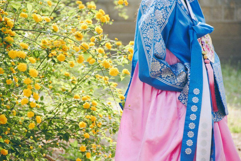 Travel Photographer | Spring at Gyeongbokgung Seoul South Korea