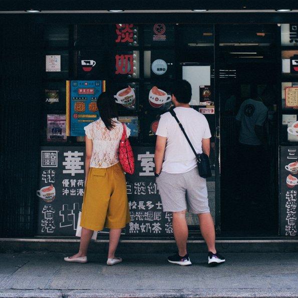 Travel & Food Photographer | Capital Cafe Hong Kong