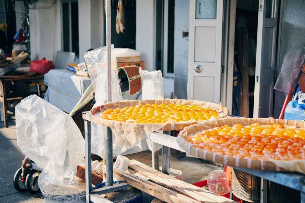 Travel Photographer   Tai O Fishing Village Stilt Houses Hong Kong