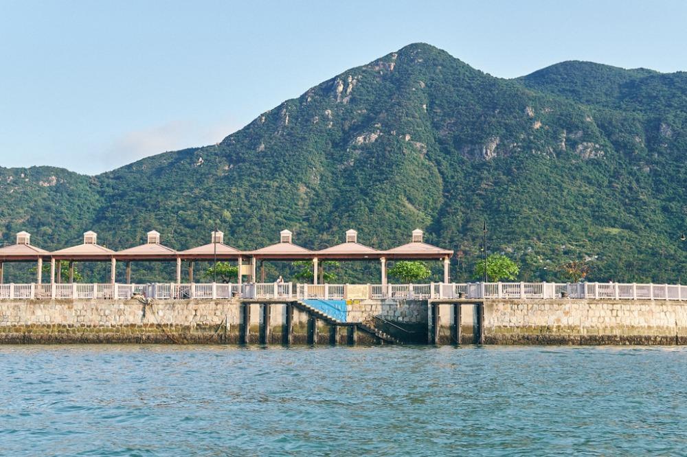 Travel Photographer | Tai O Fishing Village Stilt Houses Hong Kong