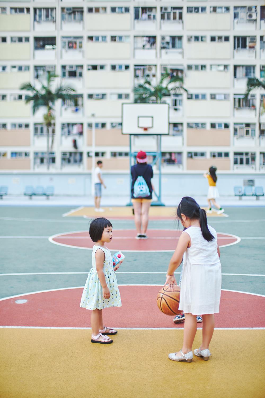 Travel Photographer | Choi Hung Estate Kowloon Hong Kong